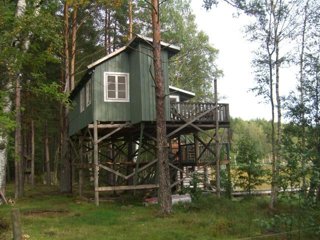 Sommarstuga - Ferienhäuser, Katarinaro, Norrby