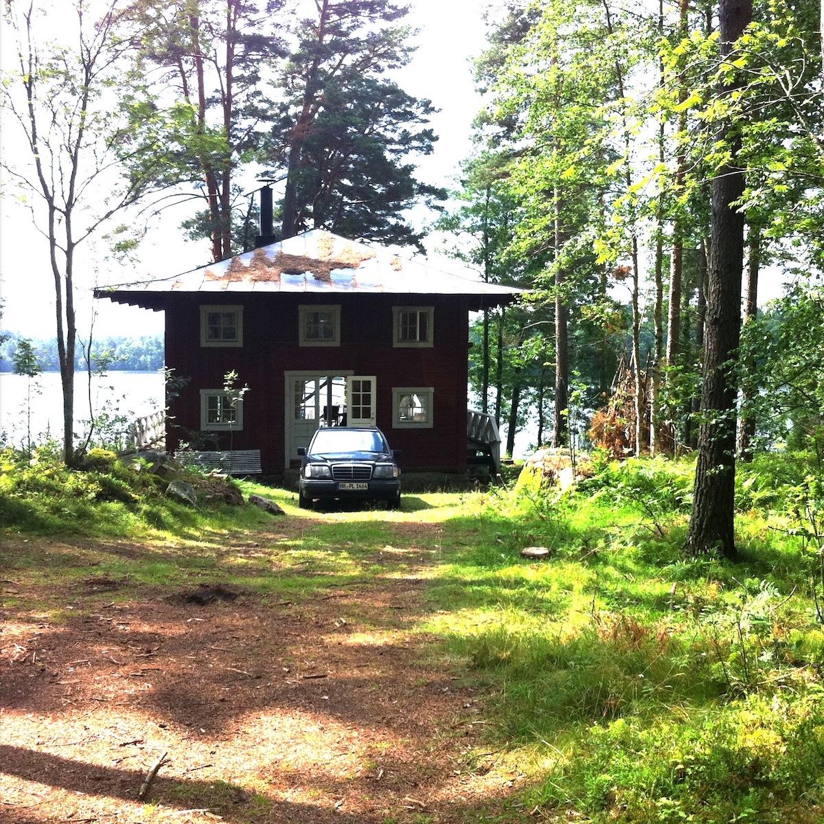Sommarstuga - Ferienhäuser, Lelleborg Norrby